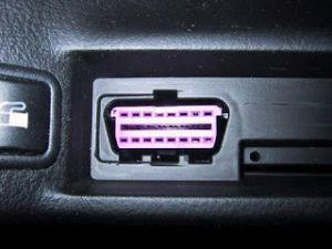 Conector obc2 vag-com