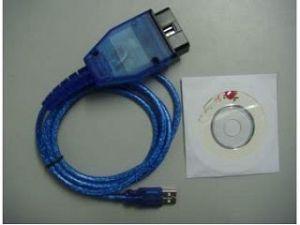 Cable vagcom
