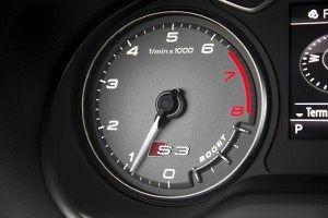 Agujas Audi S3