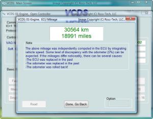 leer kilometros vagcom