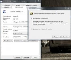 Instalar vagcom en windows 7